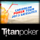 caribbean poker tour 2013