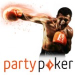 Carl Froch Défi Party Poker Tournoi