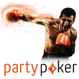 Party Poker Sfida Carl Froch Torneo