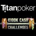 Cash Game Festival 2016 - Titan Poker