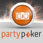 Cash Game Uppdrag Party Poker