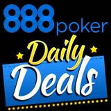 casino deals - 888poker