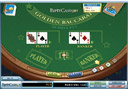 Casino Table Games Online : WAR Baccarat + Red Dog Casino games at PartyCasino