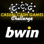 Bwin Utmaning Casual Cash Games