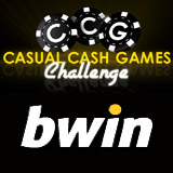 Bwin Casual Cash Games Udfordring