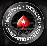 central eastern championship of online poker