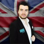 Chris Moorman registrerar sig till laget 888Poker
