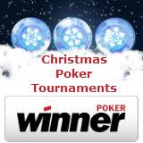 Weihnachten Poker Turniere