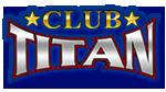 Titan Poker club titan