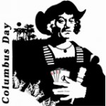 Columbus Day Pokerturneringer USA