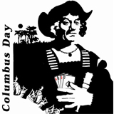 Columbus Day Tournois de Poker en ligne