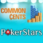Common Cents PokerStars Série