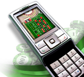 Free Mobile Phone Casino games