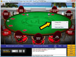 customize table skins ultimatebet