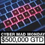 Cyber Mad Monday Tournoi