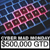 Cyber Mad Monday Tornei