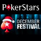 december festival pokerstars