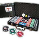 full tilt poker chip set
