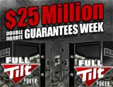 dupla garantia Full Tilt Poker -