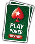 Poker Stars Big Game