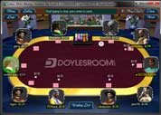 3d poker doyles room