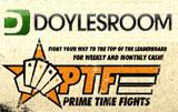 doyles room promo code