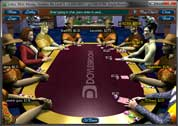 doyles room 3d poker
