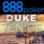 Duke of Venice Freeroll - 888 Poker