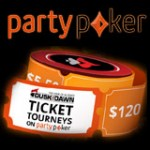 Dusk Till Dawn Torneos - Satélites Party Poker