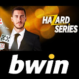 Eden Hazard Poker Series
