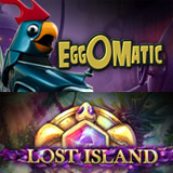 eggomatic lost island