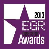 egr operator awards 2013