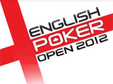 english poker open 2012