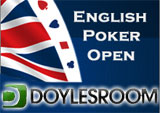 english Poker Open DoylesRoom