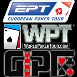 ept wpt gukpt Barcelona, Prague, Deauville, Copenhagen, Snowfest, Berlin and San Remo