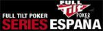 Espana series Fulltilt Poker