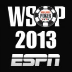 ESPN WSOP Main Event 2013 - TV Schedule