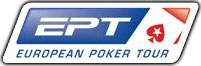PokerStars EPT Award ceremony