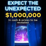 expect the unexpected 888 poker