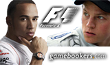 Formula 1 Drivers Championship 2009