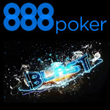 fast blast tournaments 888 poker