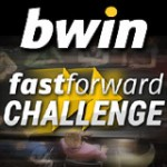 Fast Forward Desafío en Bwin Poker