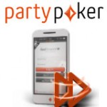Fastforward Poker nu op Party Poker App