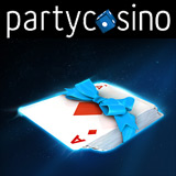 Februari Freebies PartyCasino