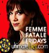 Ultimate-Bet - femme fatal fridays