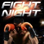 Fight Night Toernooien Party Poker