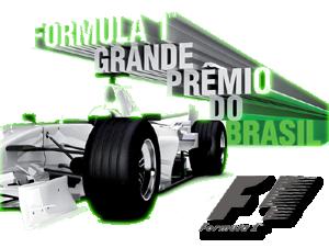 Formula 1 Grand Prix Brazil 2008