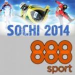 Kostenlose Sport-Wetten – 888Sport