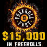 freeroll fury