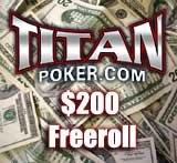 freeroll titan -